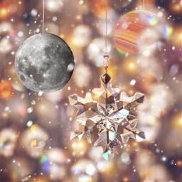 freetoedit planets suncatcher sparkles stars