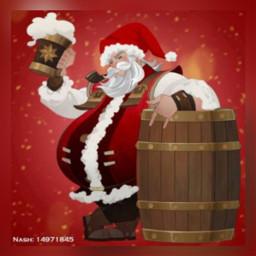 ccc picsart remixit afkarena christmas christmasskin christmasskins rigby profilepic profilpicture profilpicturechristmas