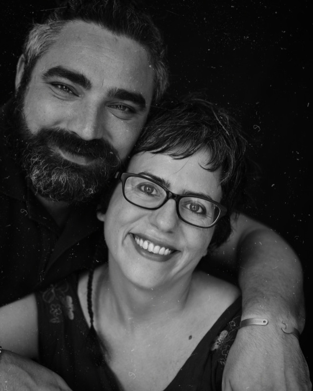 #withmylove #love #loveforever #portrait #portraitphotography #bw #bnw #blackandwhite #bwphotography #bnwphotography #blackandwhitephotography #wifeandhusband #marriage #marriedcouple