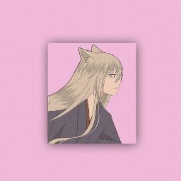 tomoe kamisamakiss kamisamahajimemashite kamisama yokai wallpaper anime freetoedit