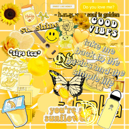 yellow yellowaesthetic freetouse yellowflower aesthetic yellowbackground yellow💛 freetoedit
