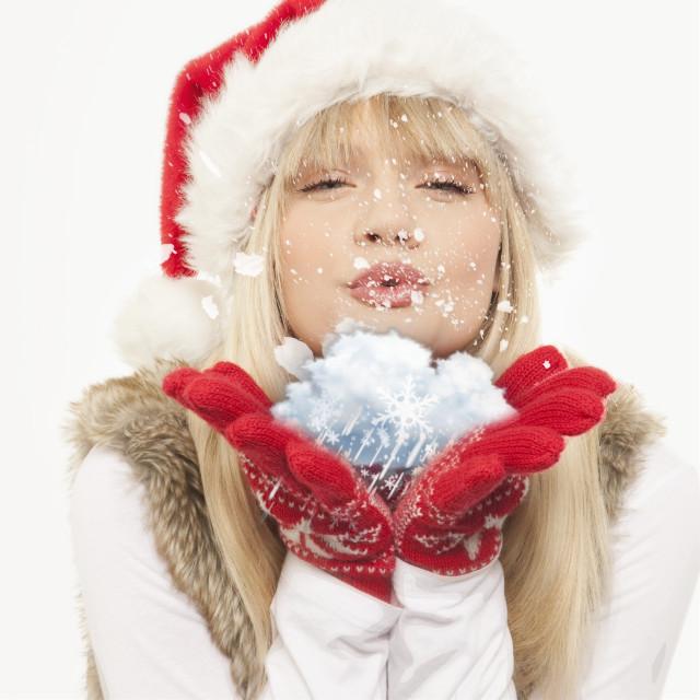#remix #Christmas #redandwhite #remixit