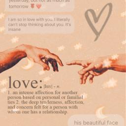 handaesthetic love loveaesthetic textmessage tanaesthetic lovedefinition heart couple hand hands freetoedit