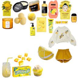 spa day spaday lemon freetoedit