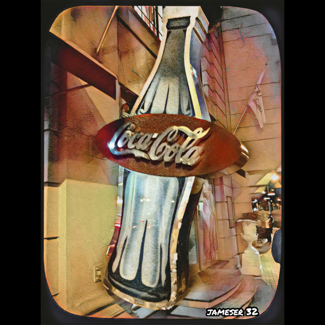 #photography #pop  #SodaPop  #soda  #Coca-Cola   #PopBottle #Coke-bottle  #SodaBottle