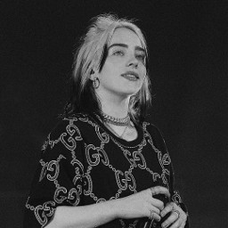 billieeilish freetoedit