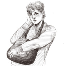 freetoedit kai jongin exo drawing draw art