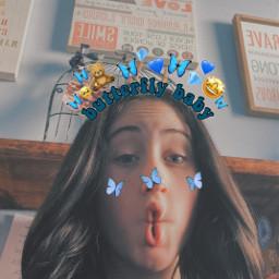 bored inschool history fun butterfly blue blueaesthetic school online freetoedit