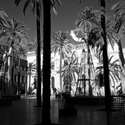 streetphotography blackandwhite bnw bnwphotography architecture travel travelphotography travelscenes spain andalucia freetoedit