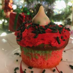 cupcake cupcakeday christmas iatetoomuch