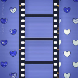 azul azul💙 corazon corazon❤ corazonazul fotos fondobase fondokawaii kawaii fondo fondos cute amor love celeste freetoedit
