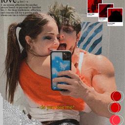 love america italy red redaesthetic couplegoals coupleaesthetic loveaesthetic_account addisonrae brycehall addisonandbryce freetoedit