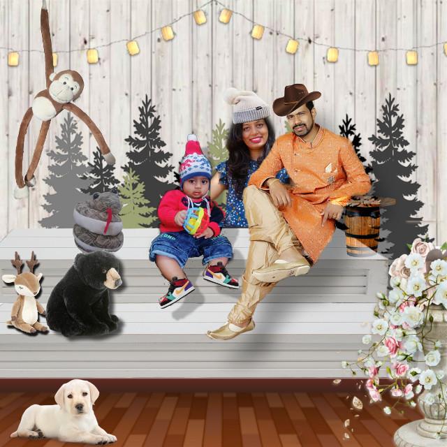 #christmas #family #home #baby #boy #dad #mom #son #animals