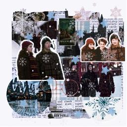 shineswaydowntowncc2020 christmas christmasedit hogwarts hogmeade freetoedit