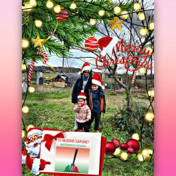 feliznavidad2018 ilnuovosapore freetoedit