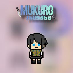 spacer mukuroikusaba freetoedit