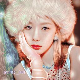 girls taeyeon girlsgenerationfanart kpop idol