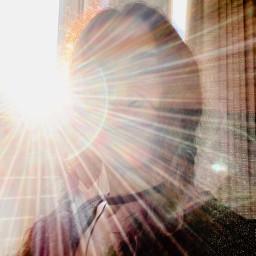 christmasday sunlight prismatic sun lovethesun thelight