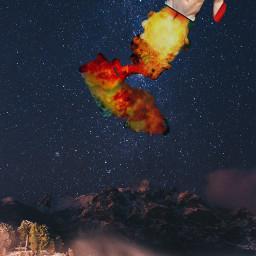 rocketman freetoedit
