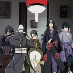 naruto narutoshippuden itachi sasuke obito madara sharingan rinnegan freetoedit