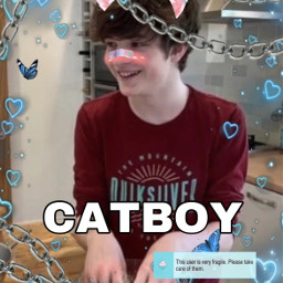 tubbo catboy dreamteam freetoedit