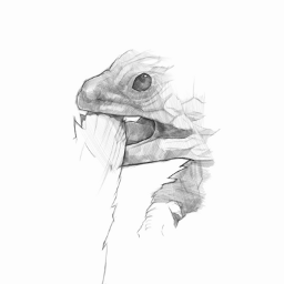 draw drawing sketchbook blackandwhite lizzard freetoedit