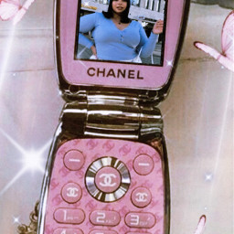 aestheticedit aesthetic aesthetics aesthetictumblr aestheticstars aestheticsticker vintage chanel retro film pink pinkaesthetic purple purpleaesthetic phone png pngstickers glam sparkle sparkles replay tumblr frame glitter freetoedit