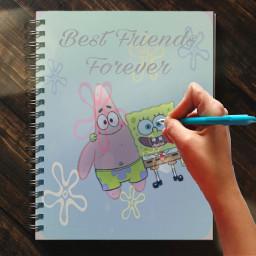 spongebob vote awesome freetoedit ircdesignanotebook designanotebook