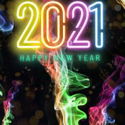 freetoedit happynewyear 2021 year2021 wallpapers srchappynewyear2021