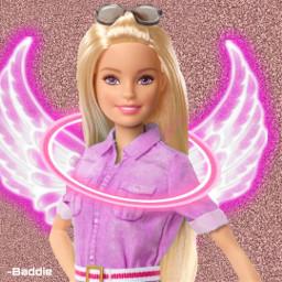 barbie baddie freetoedit
