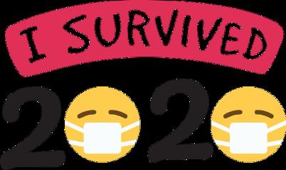 isurvived2020 freetoedit