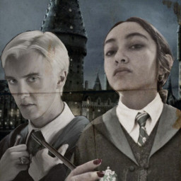 dracomalfoy harrypotter hogwarts tomfelton slytherin malfoy malfoymanor freetoedit