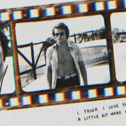 massimoranieri movies vintagestyle grungeaesthetic cinemaeffect love fanart freetoedit