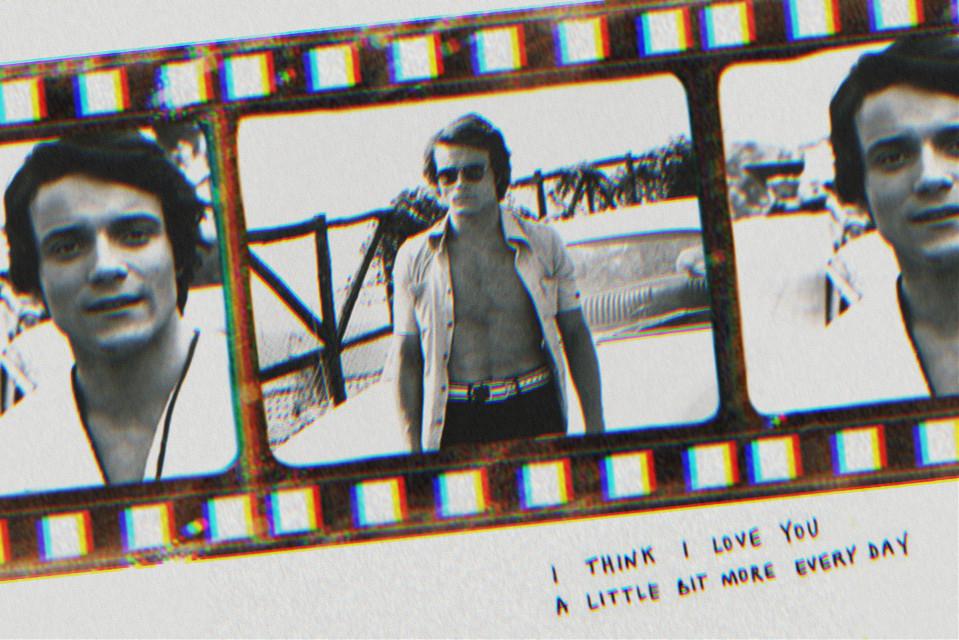 #massimoranieri #movies #vintagestyle #grungeaesthetic #cinemaeffect #love #fanart