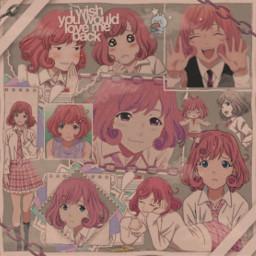 freetoedit anime kofuku kofukuedit kofukunoragami