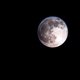 moon fullmoon night nightsky freetoedit