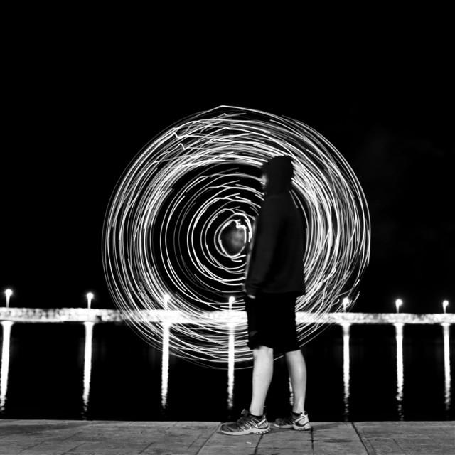 #longexposure #bw #bnw #lights #man #longexposurephotography #bwphotography #bwphotography #blackandwhite #longexpo #longexposure_shots #longexposureoftheday  #photography #photographer #photooftheday