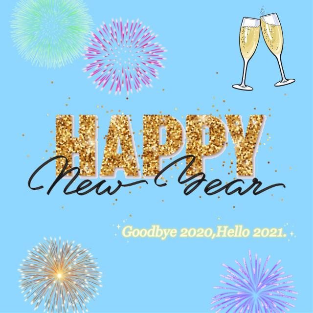 Happy New Year #happynewyear