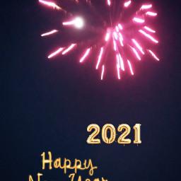 happynewyear2021year shine follow angel freetoedit