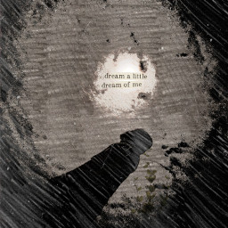 dream clouds night freetoedit