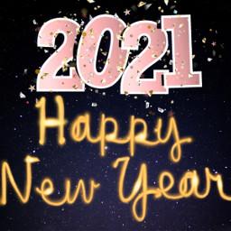 20211newyear happynewyear freetoedit
