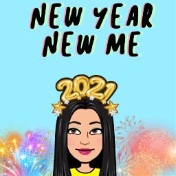 happynewyear2021 freetoedit