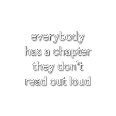 quote quotes chapter pinterest tiktok book reading sad depressing sticker text stickerquote freetoedit