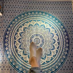 freetoedit tapestry chill feet