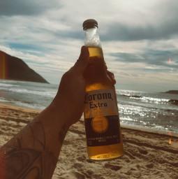 hashtag love beach