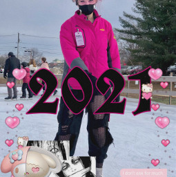 goth gothaesthetic pink aesthetic sanrio sanriocore drainer emogirl grungegirl punkgirl altgirl emoboy egirl eboy black freetoedit heypicsart remixit interesting happynewyear