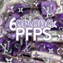 pfp free arianagrande
