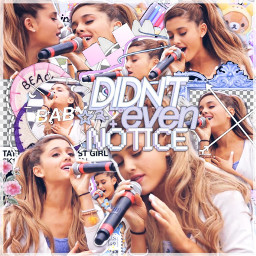 freetoedit arianagrande pink purple complexedit