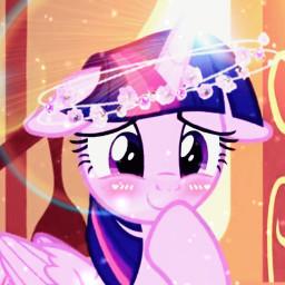 twilightsparkle princesstwilightsparkle mlp mlpicon mlpedit mlpfim