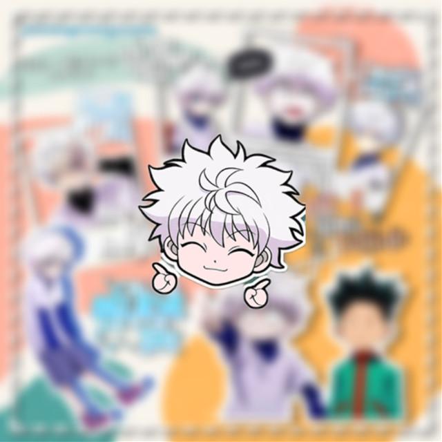#killua #edit #animeedit #hunterxhunter #hunterxhunteredit #collage #picsart #anime #animeboy #gon #killuazoldyck #killua_zoldick #killuaeditpic #foryou #explore